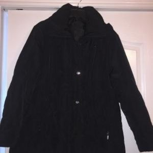 Kirsten Puffer Jacket